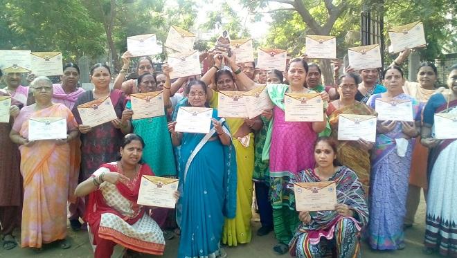 shabri bhaktigeet mandal sahityasammelan dindi marathipizza 05