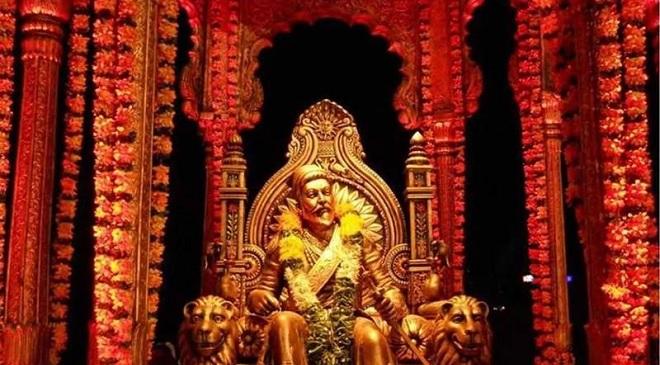 sinhasan shivaji inmarathi
