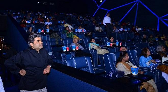 theater InMarathi