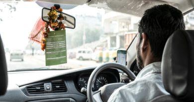 uber driver inmarathi
