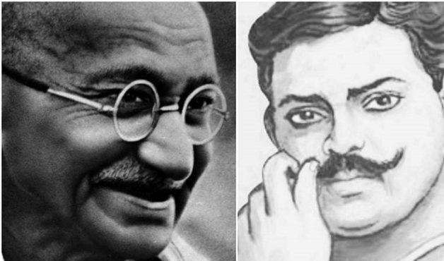 Chandra Shekhar Azad joined Gandhi ji InMarathi
