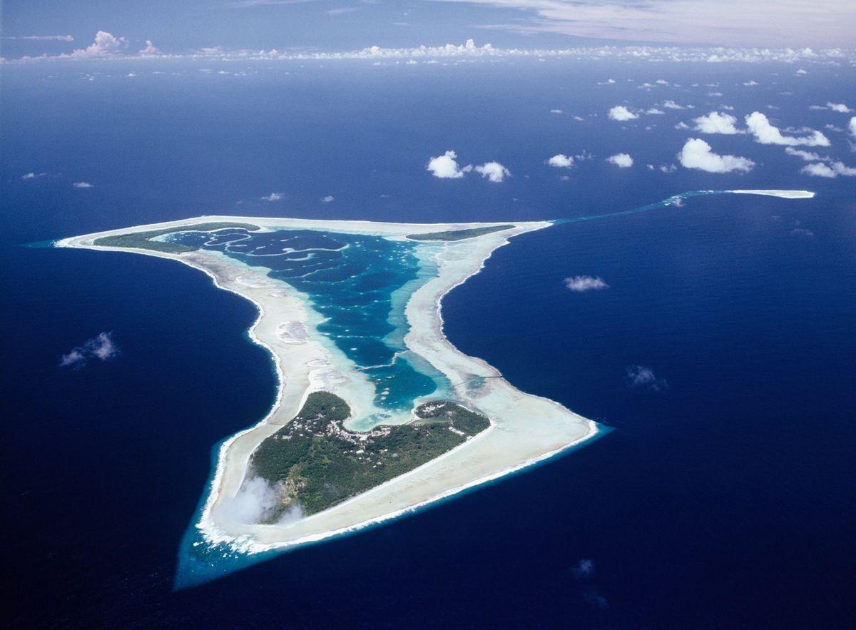 Danger Island-marathipizza