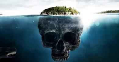 Dangerous Islands InMarathi