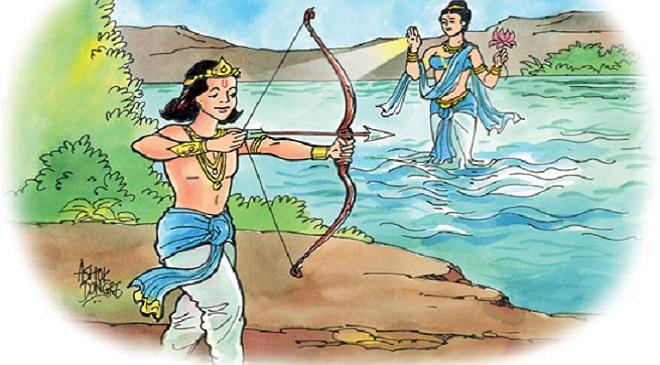 Ganga-and-Shantanu 1 Inmarathi