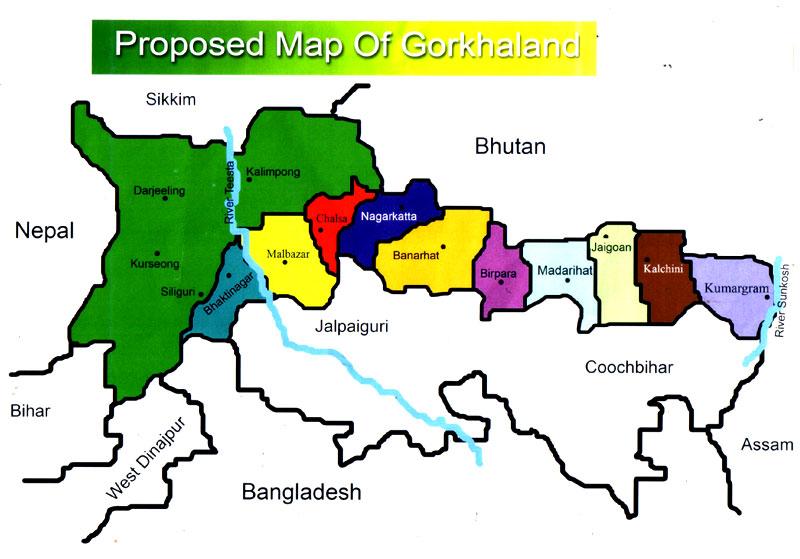 Gorkhaland-marathipizza