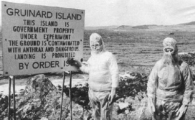 Gruinard Island-marathipizza