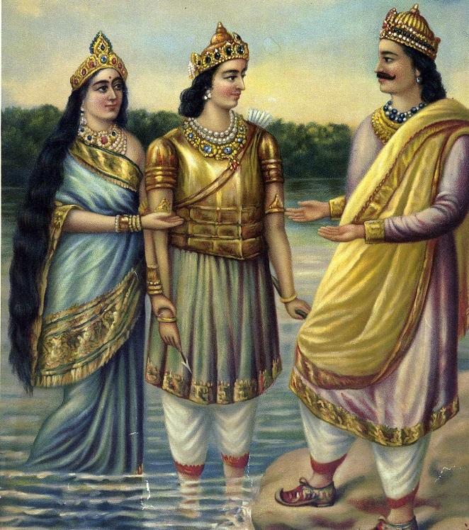 bhishma InMarathi