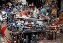भारतातील सगळ्यात मोठे पाच चोर बाजार, जेथे मोबाईल पासून कार्सपर्यंत सर्व काही अत्यंत स्वस्तात मिळते!