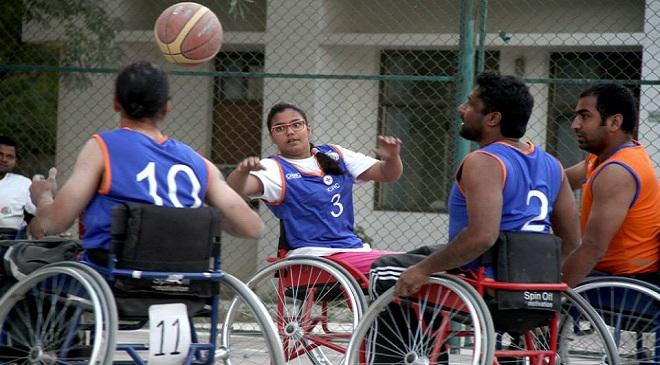 handicap Inmarathi