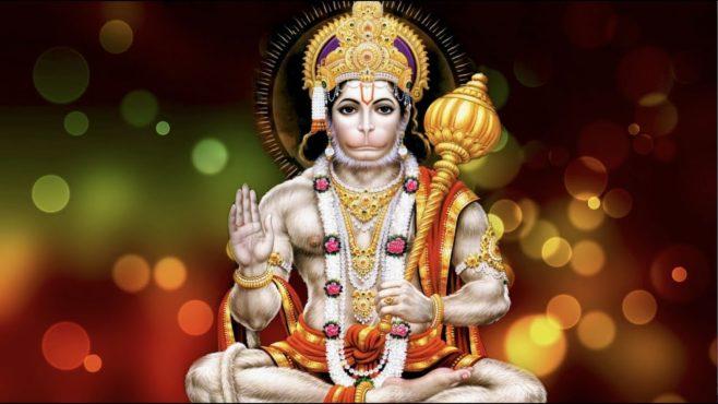 hanuman inmarathi 2