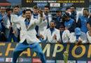 या ६ संघांनाच जिंकता आला आहे ICC Champions Trophy चा मिनी वर्ल्ड कप!