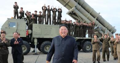 'ह्या' शस्त्रांच्या जोरावर उत्तर कोरिया कोणत्याही बलाढ्य देशाला देऊ शकतो आव्हान!