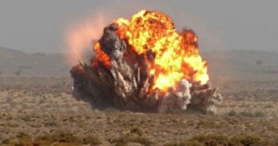 nuclear test inmarathi