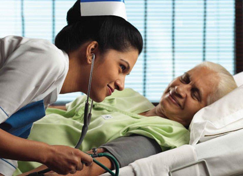 nurse inmarathi
