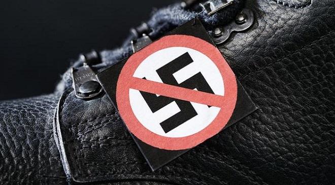 swastika nazi symbols InMarathi