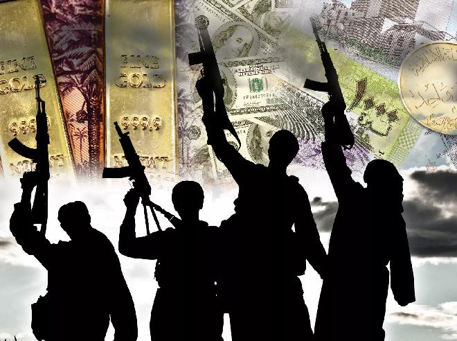 terrorism inmarathi