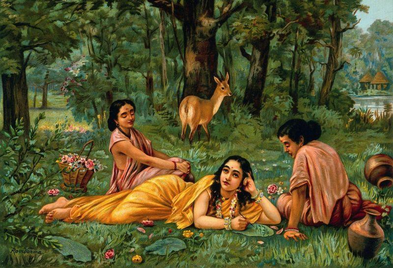 2 Shakuntal InMarathi