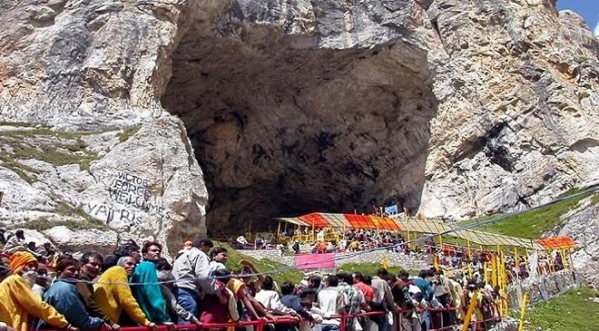 Amarnath-Yatra InMarathi
