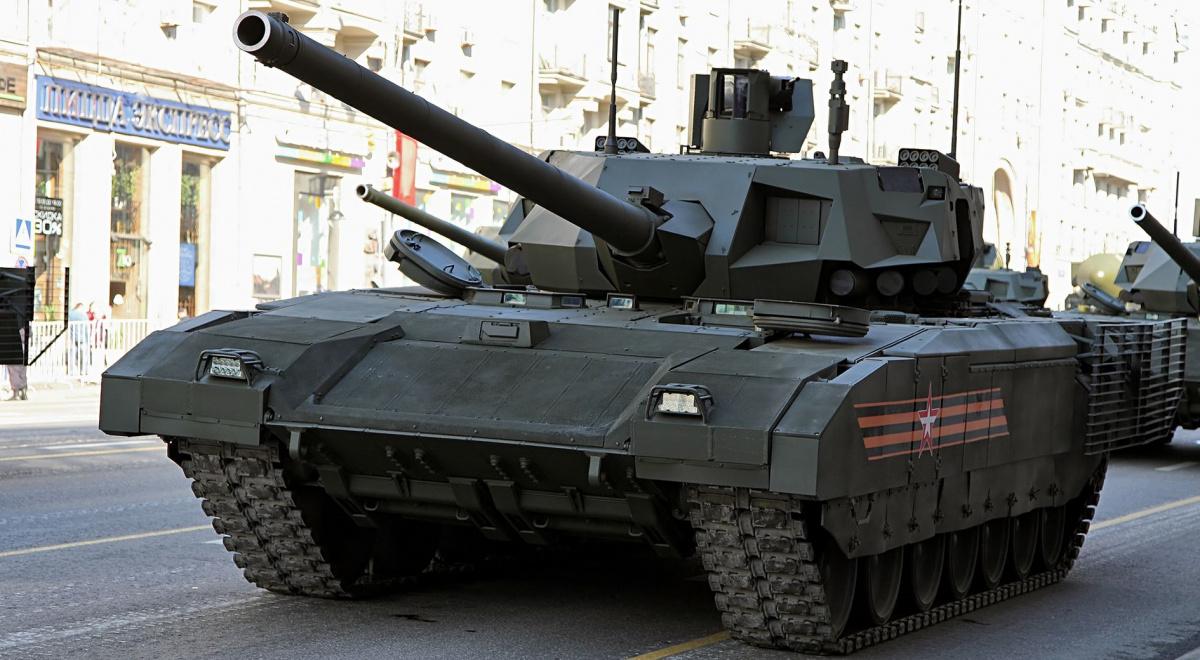armata tank t-14-marathipizza