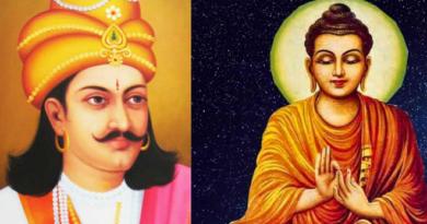 gautam buddha inmarathi
