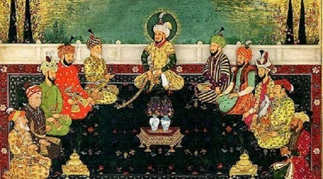 mughal-InMarathi