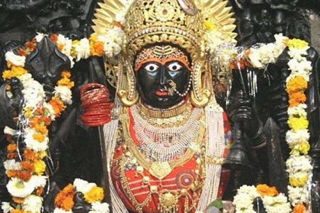 raj rajeshwari tripur tempal 1 InMarathi