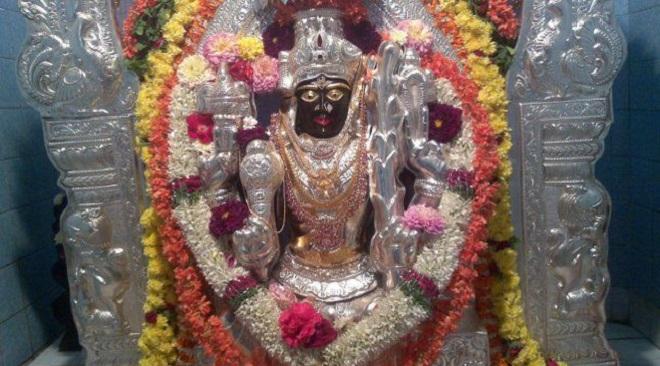 raj rajeshwari tripur tempal 2 InMarathi