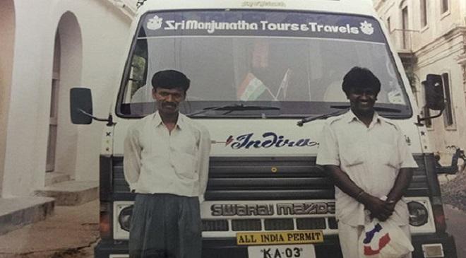 renuka-aradhya_buy_cabs driver InMarathi