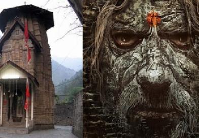 आश्चर्य !!! ह्या मंदिरात प्रवेश करायला लोक घाबरतात!