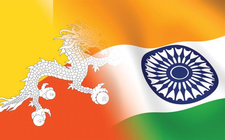 India-Bhutan-marathipizza