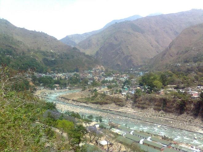 Kali-River-Dharchula-marathipizza
