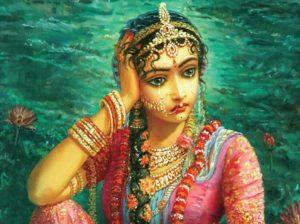 Tulsi love Ganesh.marathipizza2