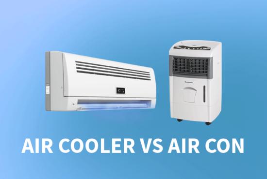 ac cooler inmarathi