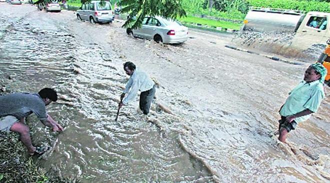 chandigarh rain marathipizza