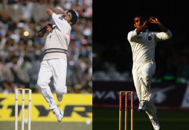 fast bowlers inmarathi
