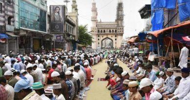 hydrabad muslim InMarathi
