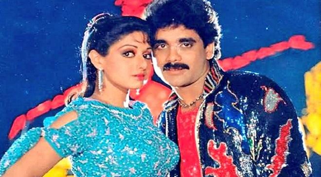 nagarjuna aakhari poratam movie InMarathi