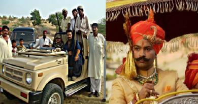 pakistani hindu royal family featured