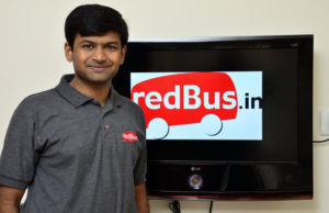 phanindra Sama 600 Crore Redbus.marathipizza