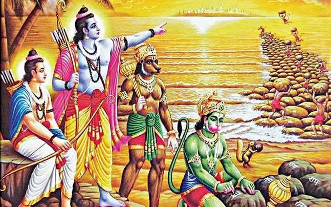 ramayan inmarathi