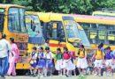 प्रत्येक स्कूलबस पिवळ्याच रंगाची असण्यामागचं लॉजिक जाणून घ्या!
