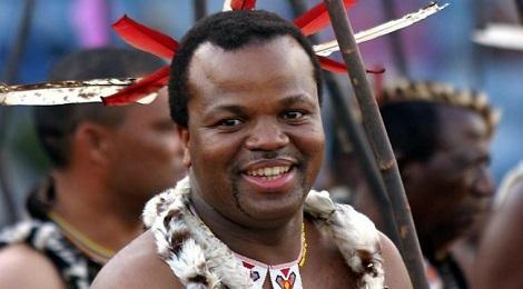 swaziland king-marathipizza