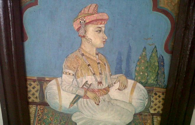 vishwasrao inmarathi