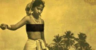 एक अशी भारतीय स्त्री जिने स्वत:चे स्तन कापून अन्यायाविरुद्ध आवाज उठवला होता..!