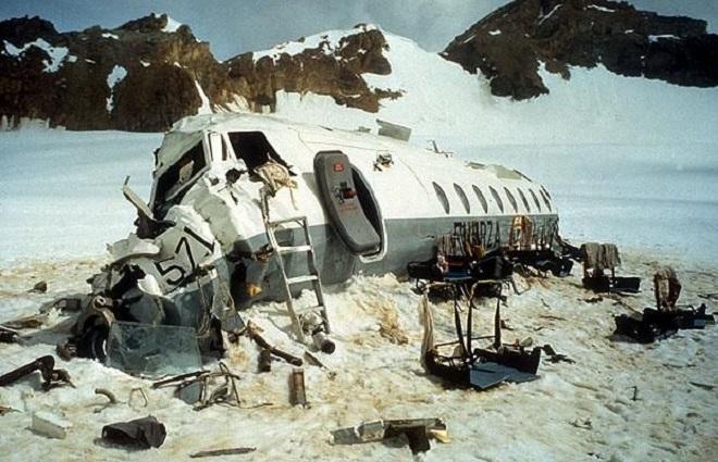 Andes miracle story InMarathi