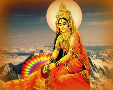 Goddess-Parvati-inmarathi