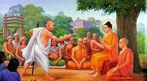 brahman buddha marathipizza