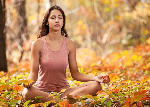 breathing inmarathi