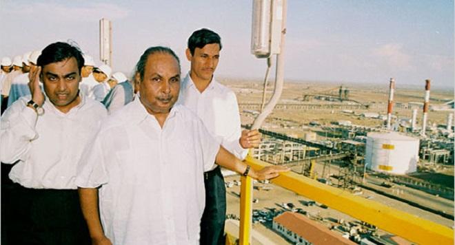 dhirubhai-ambani project 2002 InMarathi