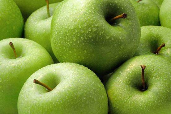 green apple inmarathi